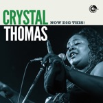 Crystal Thomas - The Blues Ain't Nothing but Some Pain (feat. Lucky Peterson, Chuck Rainey & The Moeller Brothers)