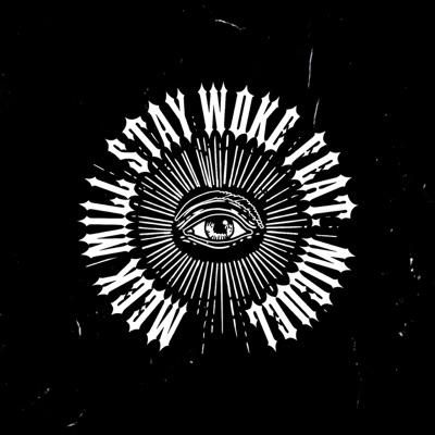 Stay Woke (feat. Miguel) - Single MP3 Download