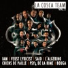 Street Album la Cosca Team, Vol. 2, Various Artists