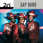 20th Century Masters - The Millennium Collection: The Best of the Gap Band