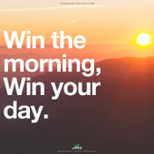 Win the Morning Win Your Day (Motivational Speech) - Fearless Motivation