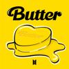 BTS - Butter (Cooler Remix) artwork