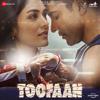 Siddharth Mahadevan - Toofaan Title Track artwork