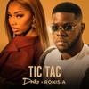 Driks - Tic Tac (feat. Ronisia) illustration