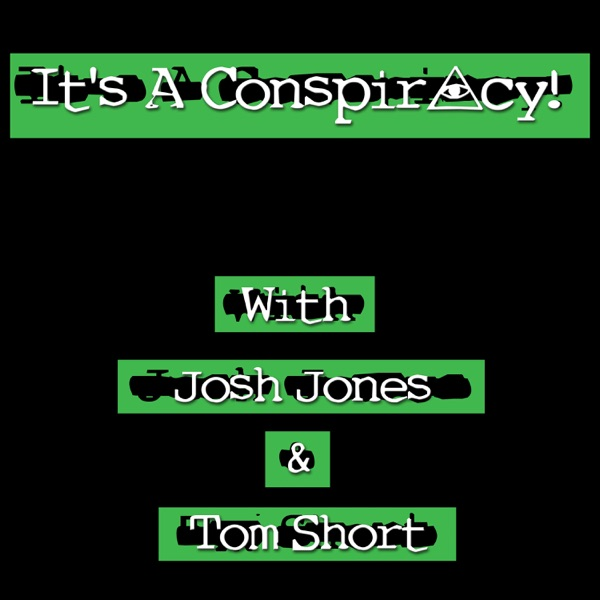 Its a conspiracy podcast publicscrutiny Choice Image