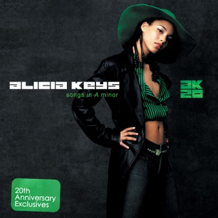 Alicia Keys – Songs In A Minor: 20th Anniversary Exclusives – EP [iTunes Plus AAC M4A]