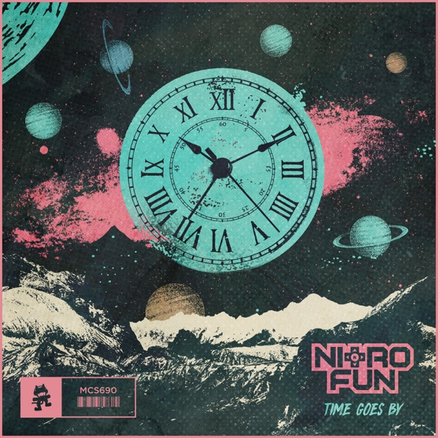Nitro Fun – Time Goes By – Single [iTunes Plus M4A] | iplusall.4fullz.com