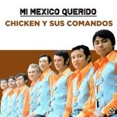Chicken Y Sus Comandos - Capullito De Alhelí