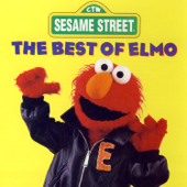 Splish Splash - Elmo