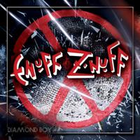 Enuff Z'Nuff - Diamond Boy artwork