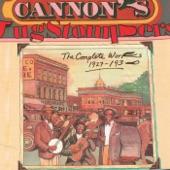 Cannon's Jug Stompers - Jonestown Blues