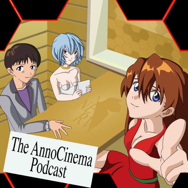 The AnnoCinema Podcast