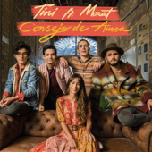 Consejo de Amor (feat. Morat) - TINI