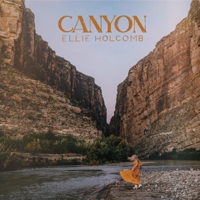 Canyon - Ellie Holcomb Cover Art
