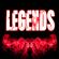 Legends (Originally Performed by Juice WRLD) [Instrumental] - 3 Dope Brothas