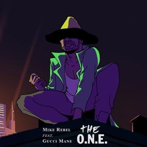 The O.n.E. (feat. Gucci Mane) - Single Mp3 Download