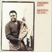 Freddie King - Same Old Blues
