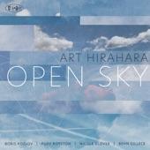 Art Hirahara - Open Sky