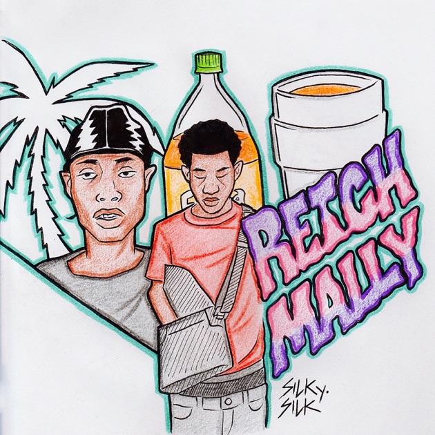 Mally Bandz – Whole Lot (feat. Retch) – Single [iTunes Plus M4A]   iplusall.4fullz.com