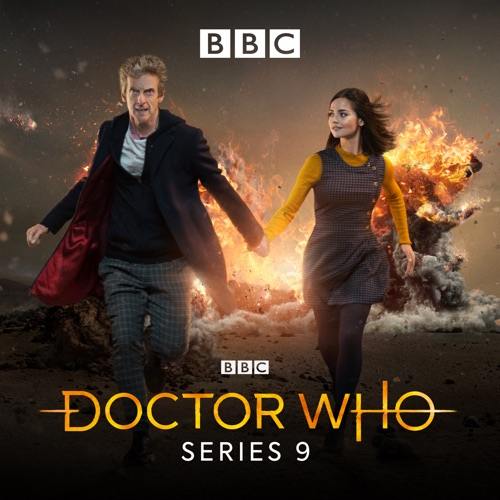 Doctor Who, Season 9 movie poster