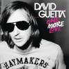 David Guetta - One More Love  arte