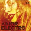 Amor Electro - Miúda do Café grafismos