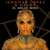 El Anillo Remix Single