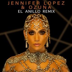 Jennifer Lopez & Ozuna - El Anillo