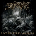 Suffocation - Funeral Inception (Live)