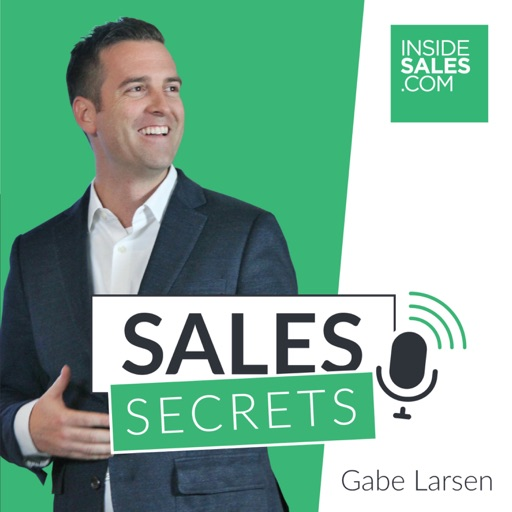 Cover image of Sales Secrets
