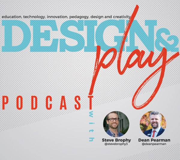 Design and Play Podcast