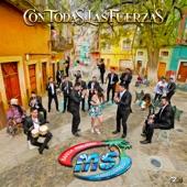 Banda Sinaloense MS de Sergio Lizárraga - Por Siempre Mi Amor