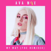 My Way (SWACQ Remix) - Ava Max