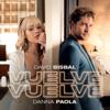 David Bisbal & Danna Paola - Vuelve, Vuelve portada