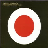 Late Night Lounge - All That We Perceive - THIEVERY CORPORATION