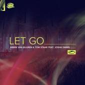 Let Go (feat. Josha Daniel) [Extended Mix] artwork
