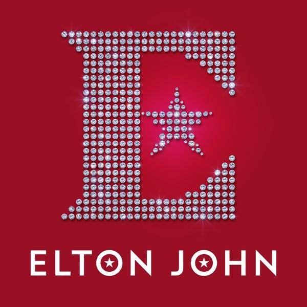 Elton John mit Step Into Christmas