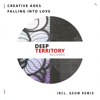 Creative Ades - Falling Into Love (Geom Remix) artwork