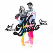 Me Quedo (feat. Ana Mena) - Nil Moliner