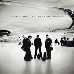 All That You Can't Leave Behind