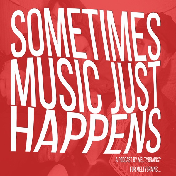 Sometimes Music Just Happens