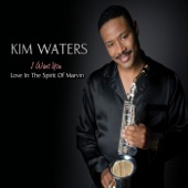 Kim Waters - Let's Get On It