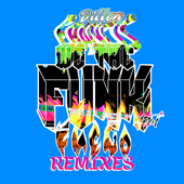 We the Funk (feat. Fuego) [Ape Drums Remix]