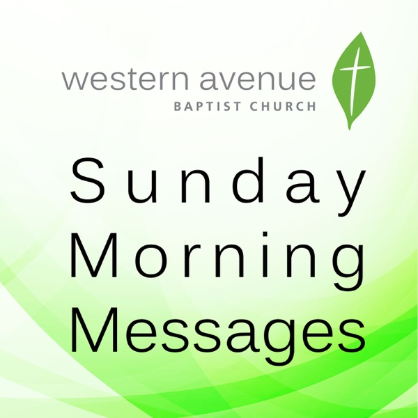 Sunday Morning Messages