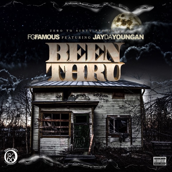 Been Thru (feat. JayDaYoungan) - Single