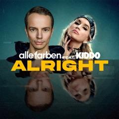 Alright (feat. KIDDO)