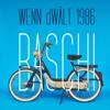 Baschi - Wenn dWält 1986 Grafik