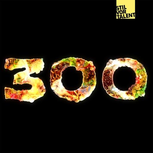 Stil vor Talent 300, Pt. 3 by Various Artists