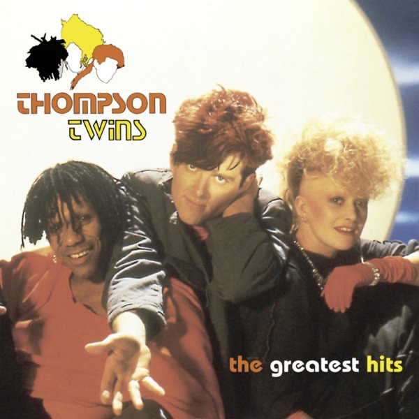 Thompson Twins Hold Me Now
