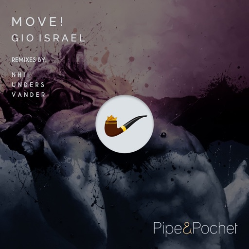 Move! - EP by Gio Israel